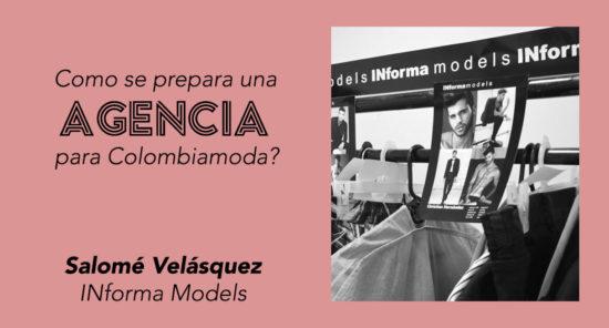 agencia informa models colombiamoda 2016