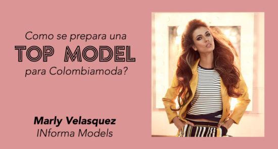 modelo colombiamoda 2016