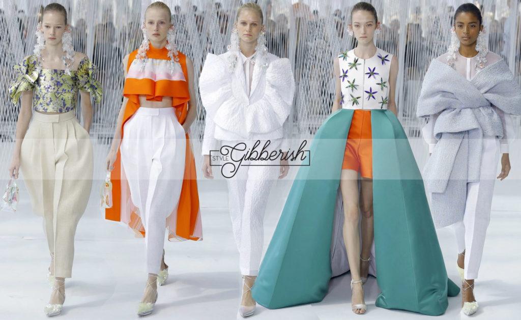 del-pozo new york fashion week spring summer 2017