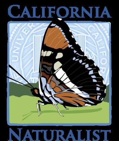 California Naturalist book