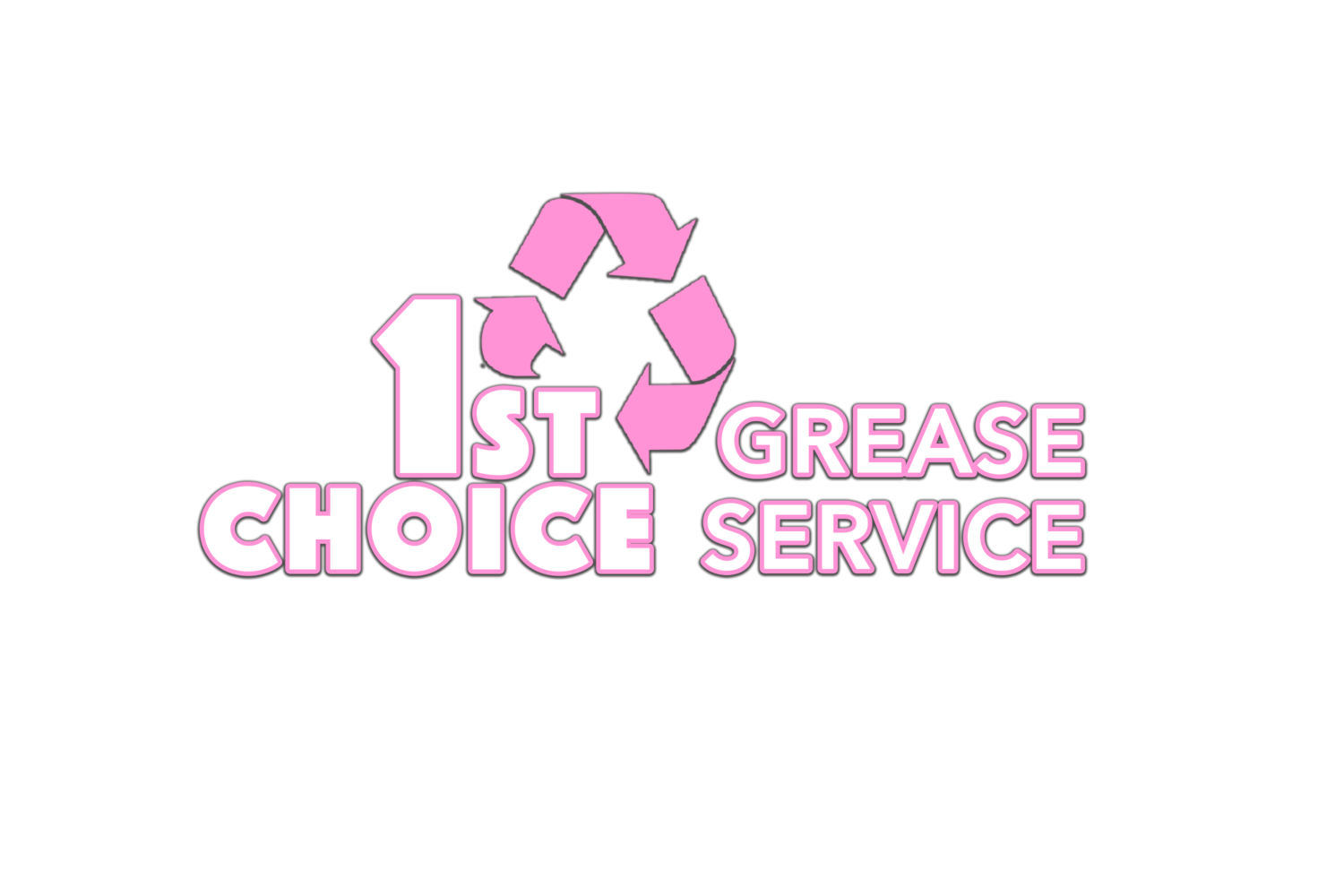 1st Choice Grease Service