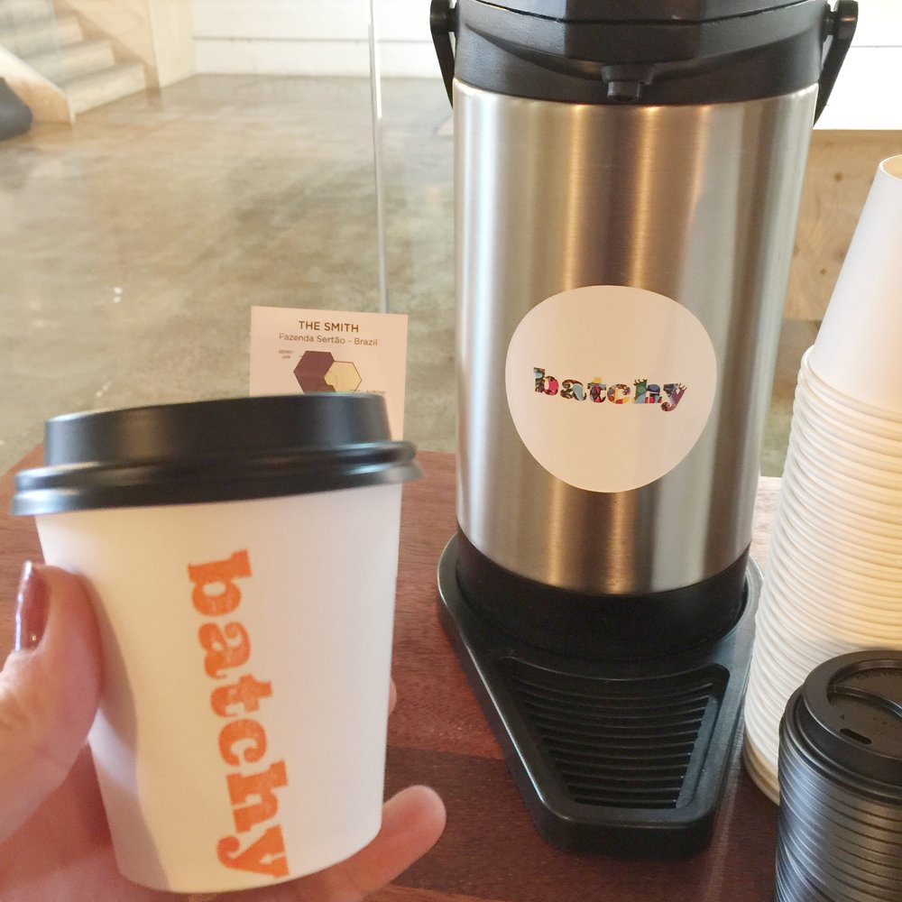 No-mess.No-fuss.No barista!No beans.No grinders. - Your coffee platform for catering. 100% mark-up!