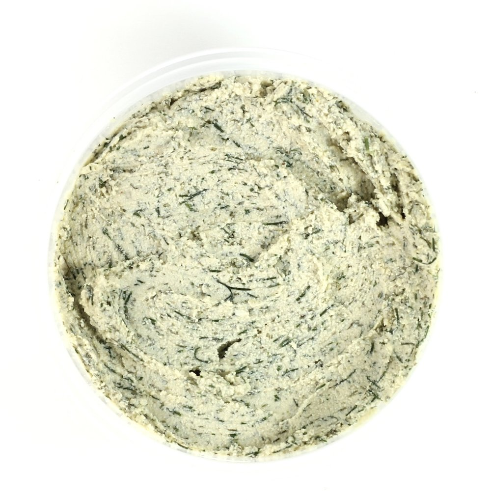 Vegan Dill Cheese from Beetroot Nutrition