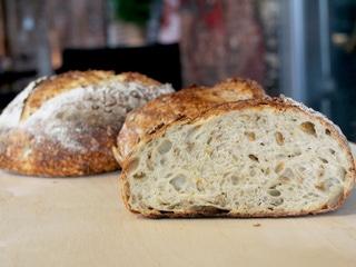 Reunion Bread Co.