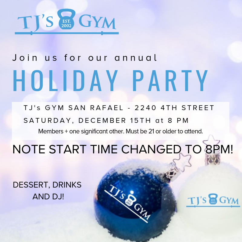 Drinks, dessert, and DJ!    Please note: ages 21 and older, only. Thank you!