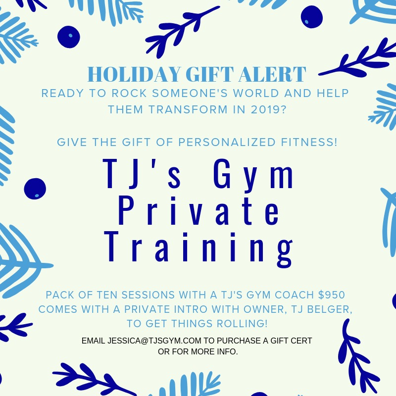 Copy of holiday HAVE A family member or friend IN YOUR LIFE THAT IS LOOKING TO change their lifestyle in 2019_ Give the gift of fitness!.jpeg