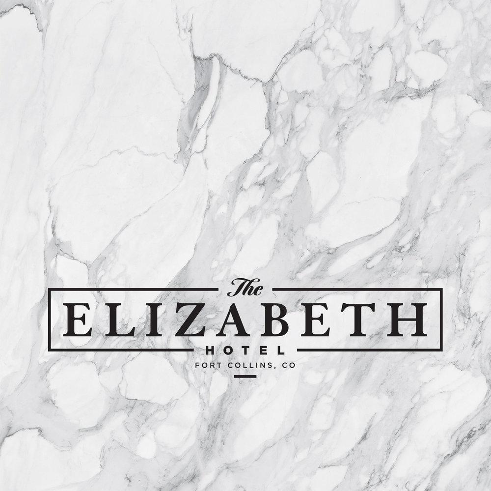 Elizabeth Hotel Logo