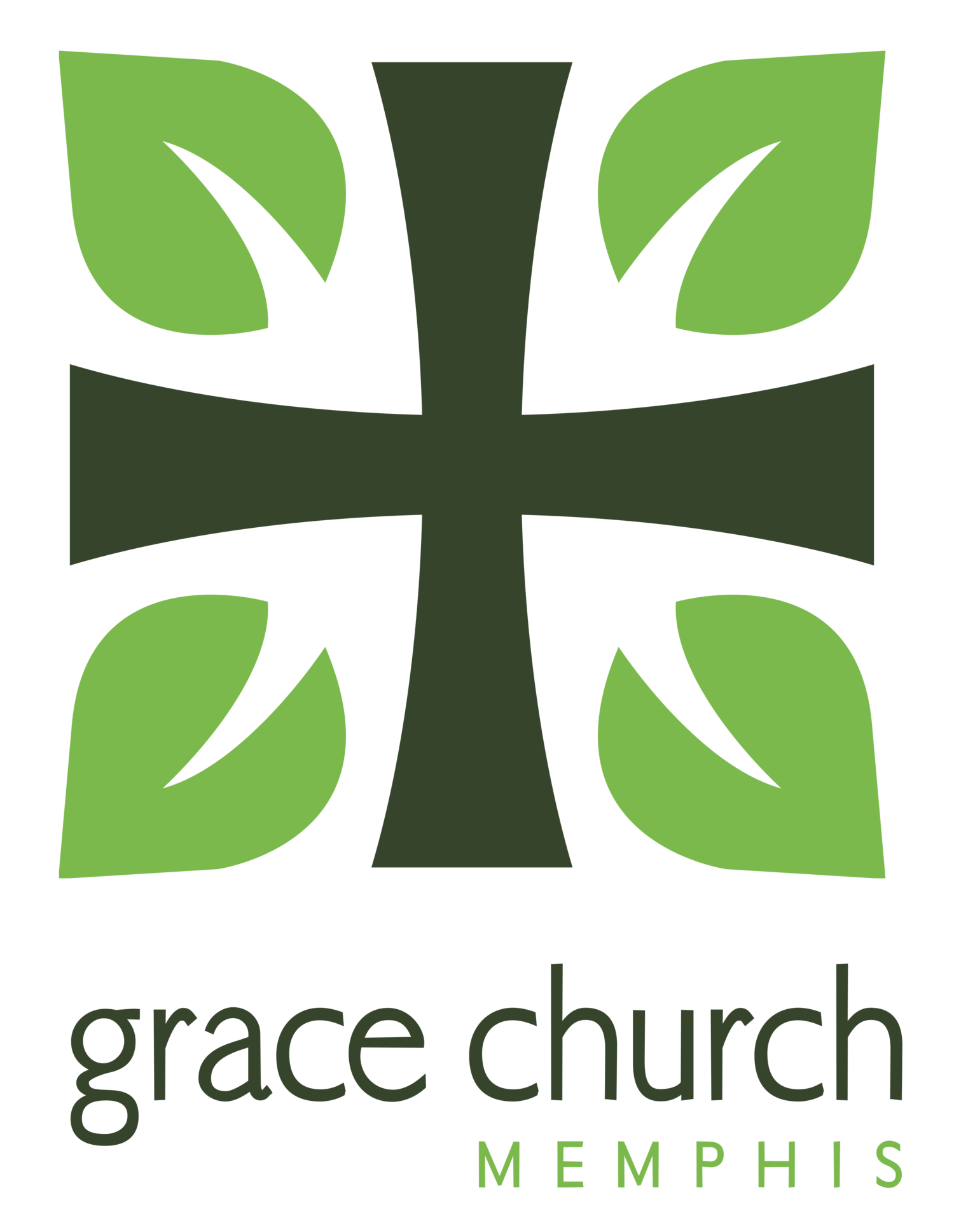 Grace Church Memphis