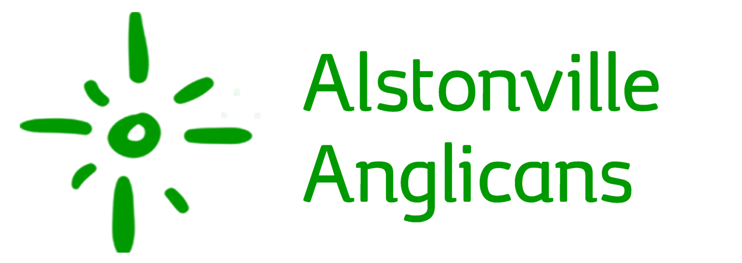 Alstonville Anglicans