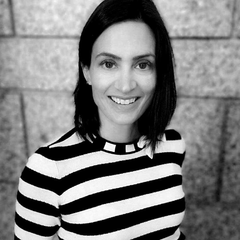 Dina Matterson - Business Development Manager, BC Hydro