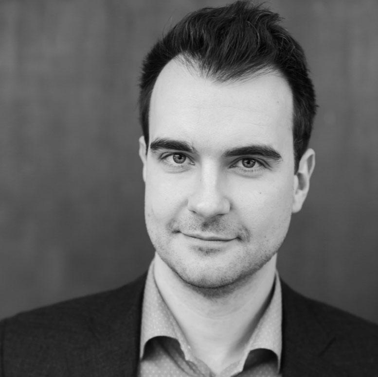 Colin Sullivan - President and Co-Founder, MintGreen Blockchain Innovation Corp