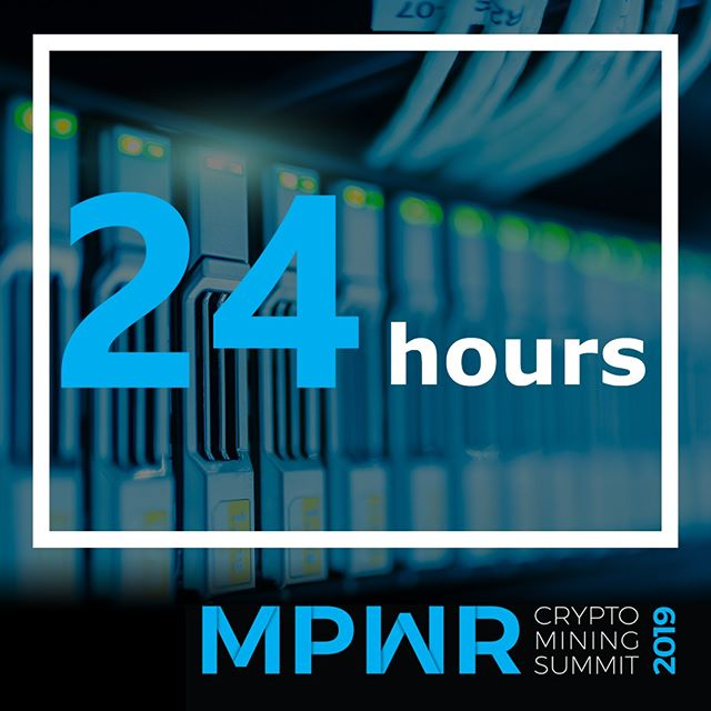 Make sure you set your alarm clocks tonight! 24 hours to #MPWRsummit 2019 - excited to see everyone at Pan Pacifc Hotel tomorrow morning. - - #BlockchainVancouver #BlockchainCanada #cryptominingCanada #BlockchainFund #blockchainnews #blockchainwallet #blockchainmining #BlockChainEconomicForum #blockchainentrepreneur #blockchainsochi #blockchainlife #blockchaintech #blockchainconsortium #blockchaindevelopers #crypto #cryptocurrencies #cryptonews #cryptotrading #cryptocurrencynews #cryptotrade #cryptocoin #cryptotrader #cryptocoins #cryptowallet #cryptotraders #cryptoinvestor