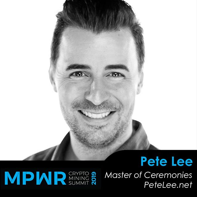 Pete Lee will be our Master of Ceremonies tomorrow at #MPWRsummit! - - Pete was the first standup comedian to get a standing ovation on The Tonight Show Starring Jimmy Fallon, and it resulted in him appearing on the show three times in the last year. Pete's joyful humor comes from his Midwestern roots. Raised in Janesville, WI by divorced parents and a 19-inch television, he was destined to pursue a career in entertainment. In 2013, he made his late night television debut on CBS's Late Show with David Letterman. Currently, Pete is a cast member of TruTV's Greatest Ever and he hosts his own segment on Nickelodeon's Nick Toons. Pete just moved to Los Angeles, California, and he launched a new podcast titled Snugglestorm, but he'll be visiting his old New York friends often, because Jimmy Fallon officially named him a regular on The Tonight Show. - - #MPWRsummit #MC #comedy #cryptomining #crypto #blockchain #digitalcurrency #cryptocurrency #bitcoin #ethereum #ASIC #GPU #energy #cryptonews #blockchainnews #innovation #Vancouver #BlockchainVancouver #BlockchainCanada #CryptoVancouver #CryptoCanada