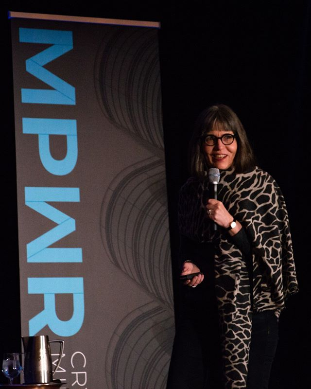 Amy Castor took our audience through the journey of the #QuadrigaCX scandal and provided exclusive coverage on the developing story. -- #MPWRsummit 2019 was a great success! We would like to thank our speakers, exhibitors, sponsors, and attendees for making this event a great success. It was a true testament to the strong #cryptomining community both locally, in #Vancouver, and globally. -- #Quadriga #security #cryptosecurity #crypto #blockchain #innovation #energy #sustainability #digitalcurrency #bitcoin #cryptocurrency #cryptonews #blockchainnews #investment #stablecoin #Vancouver #BlockchainVancouver #BlockchainCanada #CryptoVancouver #CryptoCanada