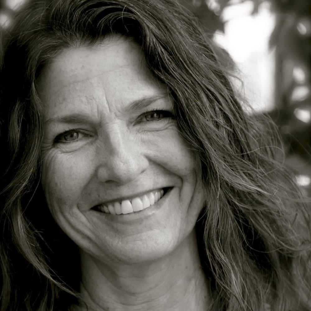 Patricia Houghton Clarke