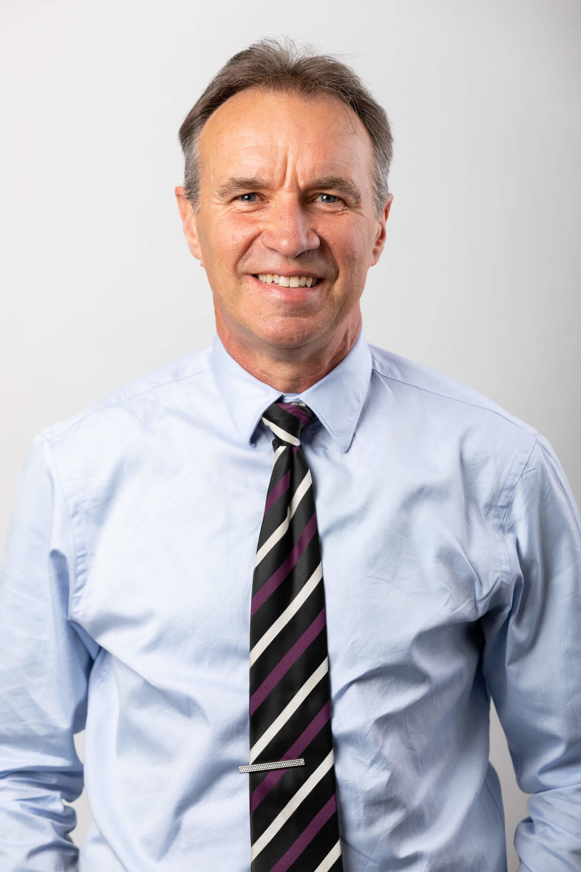 Mark Tas Wellbeing