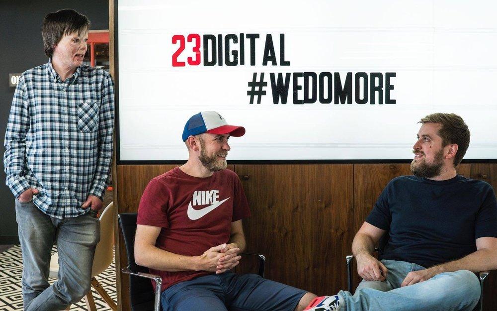 23 Digital