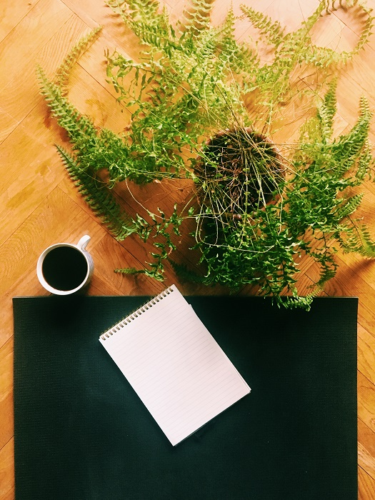 manduka, gevalia, mindfulness, meditation, coffee.JPG