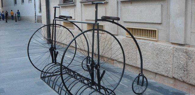 Why Bratislava should get on a bike f630dc6388b