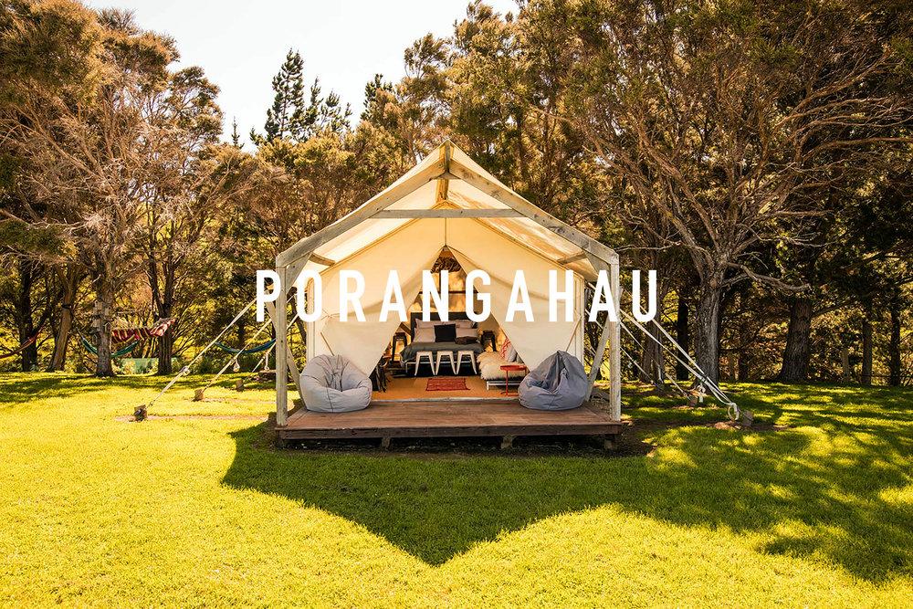 Birch Hill - Porangahau