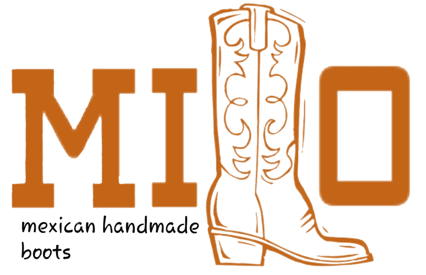 Milo Boots - Handmade mexican boots