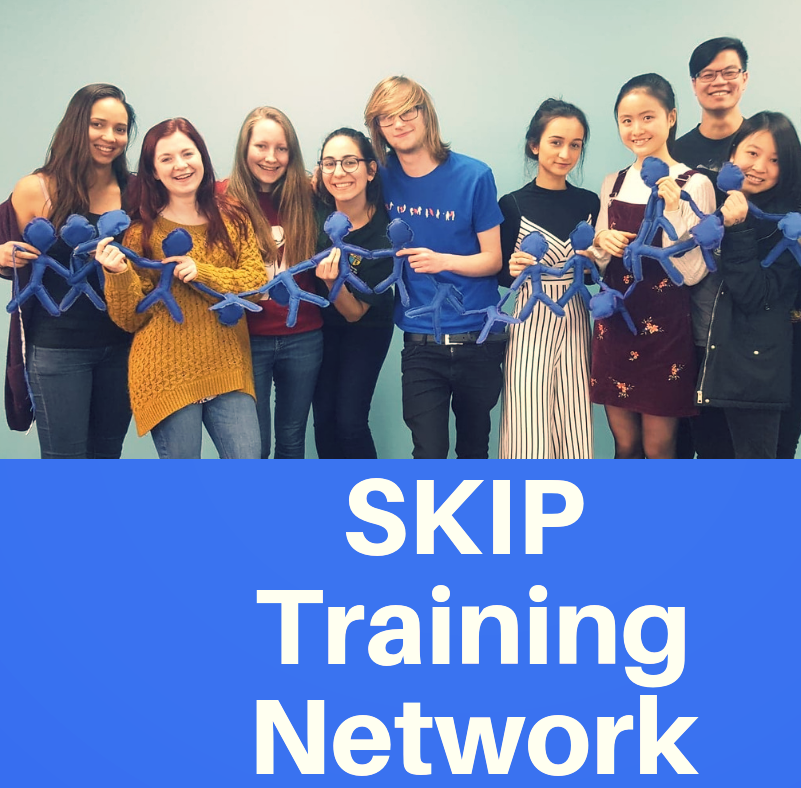 Training Alumni - Did you complete the SKIP Training New Trainers course whilst a SKIP member? Stay involved with SKIP by joining our SKIP Training Network Facebook Group to find opportunities to deliver training to current members at our national SKIP events.The group also provides information about training opportunities and personal professional development within and outside of SKIP.Don't have Facebook? Email training@skipkids.org.uk