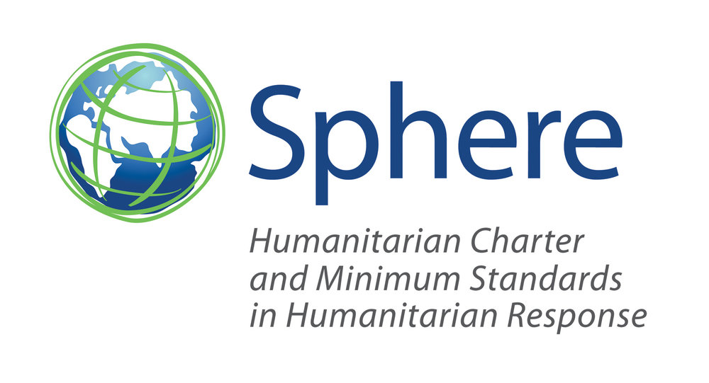 Sphere - The Sphere handbook is a set of standards for humanitarian response - a useful read those interested in humanitarian work. Sphere also has a series of online courses.