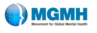 movement for mental global health - A network of that aims to improve services for people living with mental health problems and psychosocial disabilities worldwide, especially in low- and middle-income countries where effective services are often scarce.