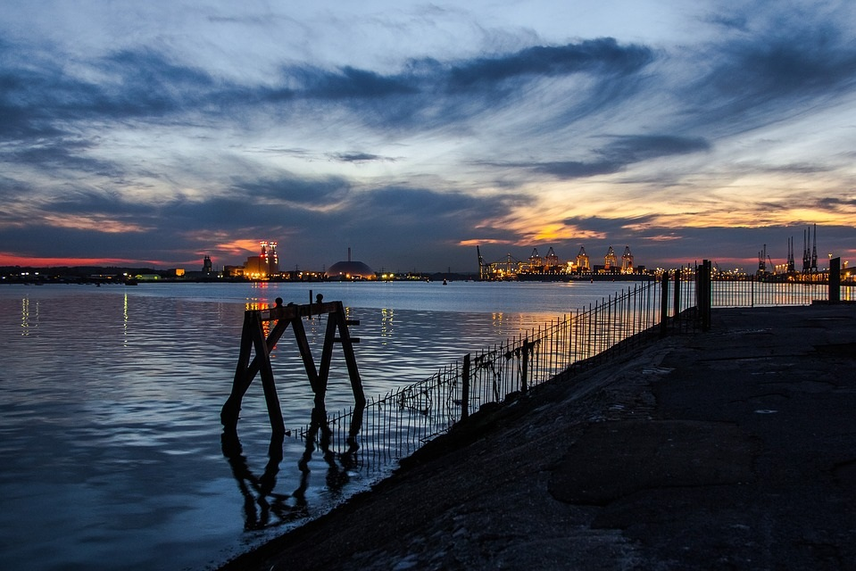 SKIP Southampton -