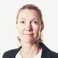Jette Poulsen Jørgensen, Centre manager, Centre for Owner-managed Businesses (CBS)