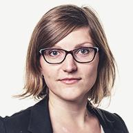 Mari-Klara Stein AP of IT & Management (CBS)