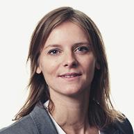 Tina Blegind Jensen Professor of IT & Management  (CBS)