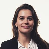 Hannah Regitze Jørgensen Cand.Merc.Psyk (KU)
