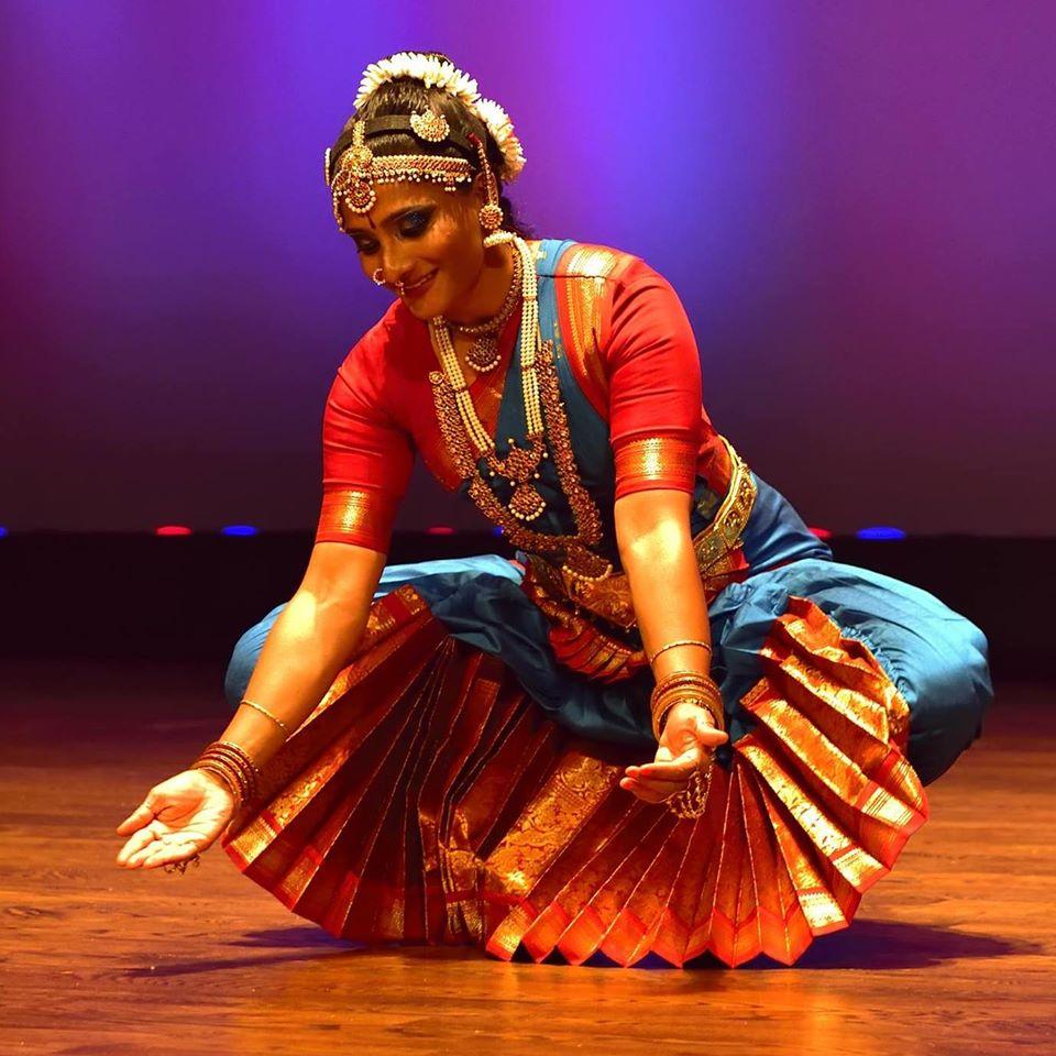 Ranjani Vedantha