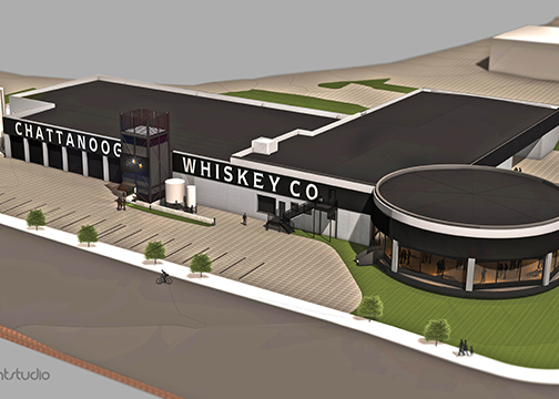 ChattanoogaWhiskey - MIXED USE DEVELOPMENT