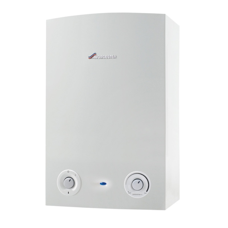Greenstar Ri (9kW to 24kW) - Our best selling regular boiler that fits within a standard kitchen cupboardSuitable for small to medium homesCan be used with our Greenskies solar panels and our Greenstore hot water storage cylinders