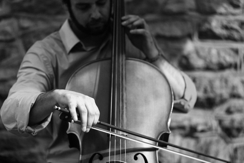 Cello for Yoga — Dan Kassel