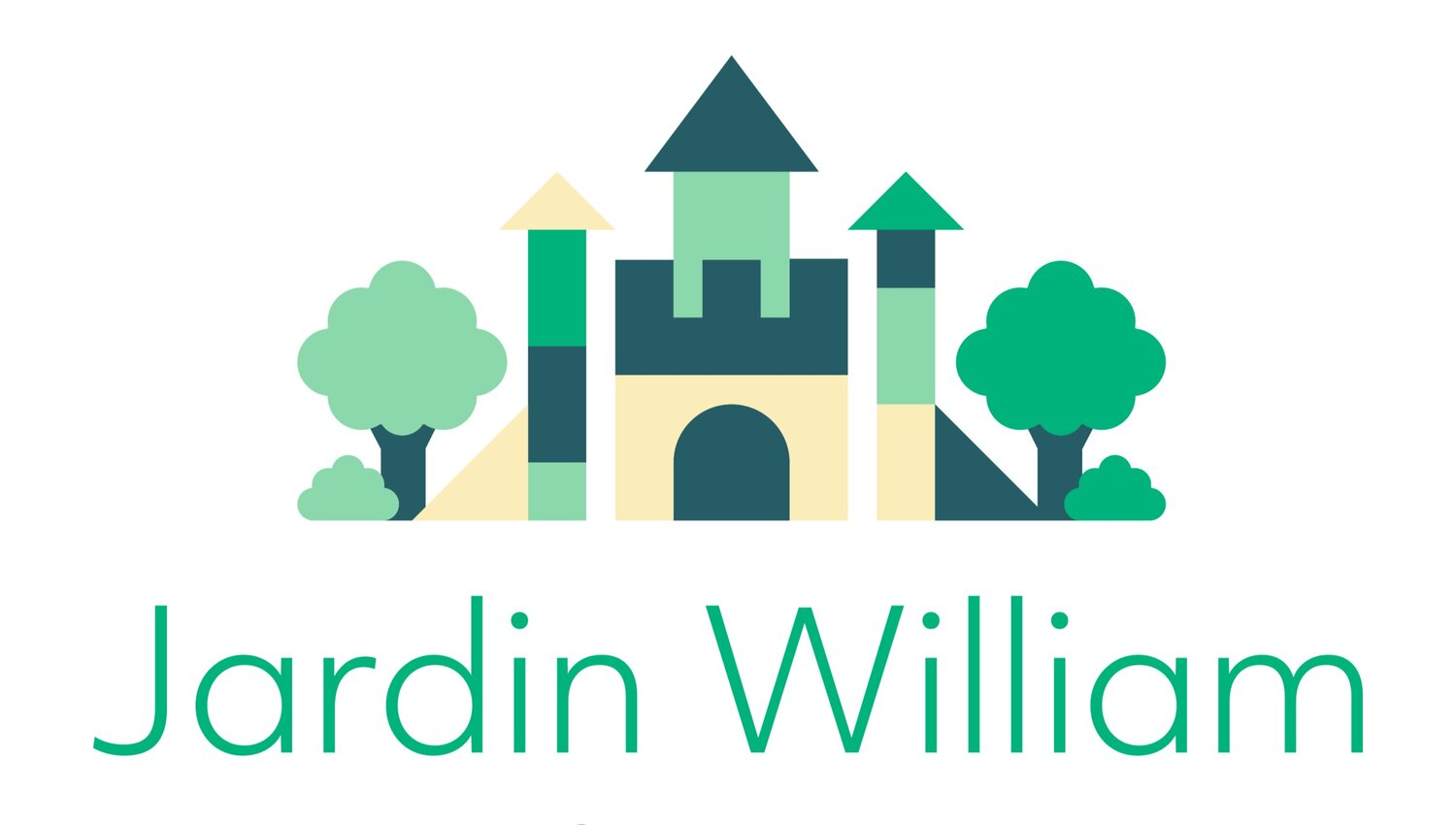 Garderie Jardin William