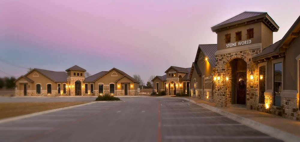 Tuscan Square - 25,000 SF Professional Office Space
