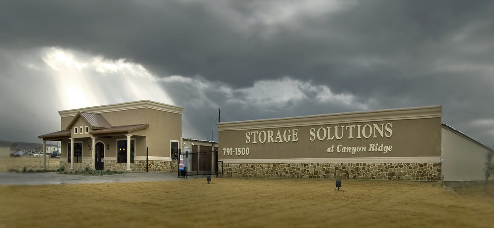 South Temple Storage Solutions - 480Unit Self-Storage Facility
