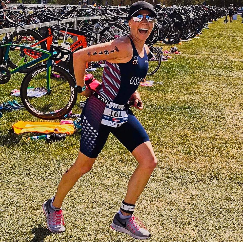 "- ""Tracy and Connected PT have been an integral part of my training. Our regular treatments have been key to injury prevention, staying healthy, and faster recovery. I would highly recommend them!""— Morgan Neal, Team USA Triathlete"