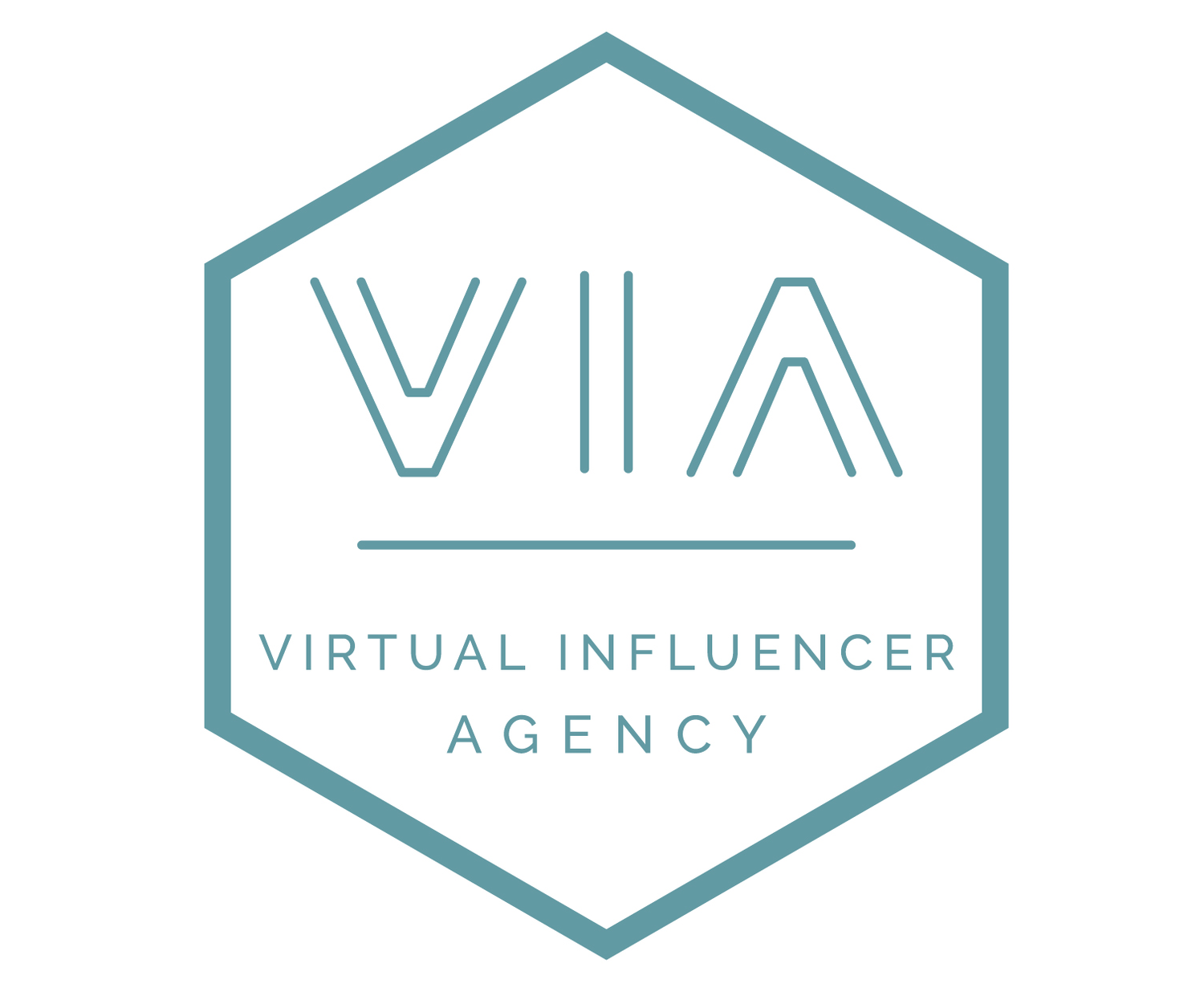 Virtual Influencer . Agency