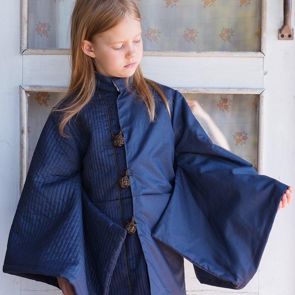 Kimonos/Jackets -