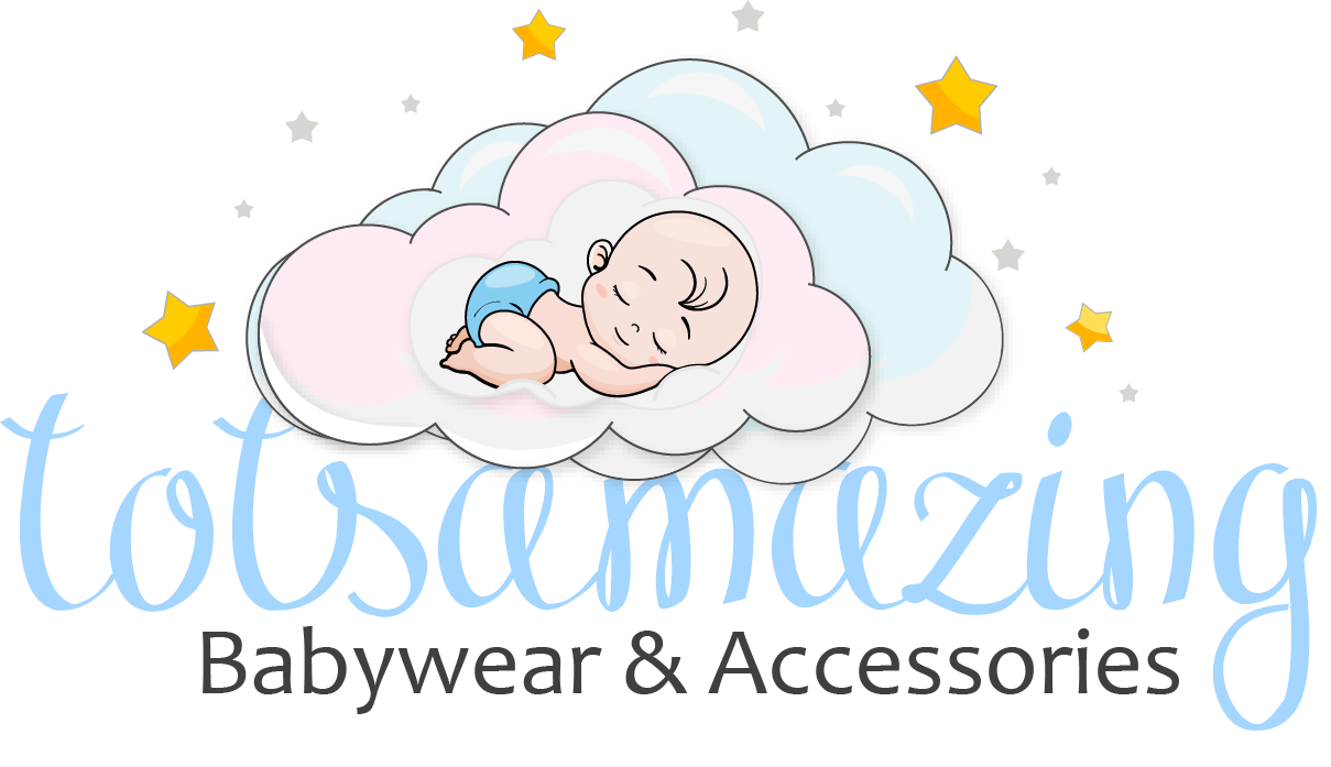 Tots Amazing | Babywear, Gifts & Accessories