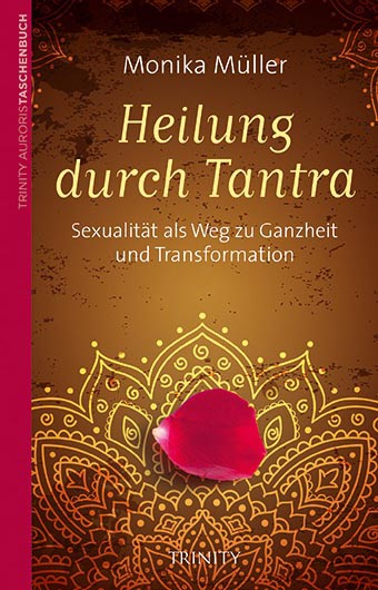 12,95 € (D) / 13,40 € (A) Format 12 x 19 cm ISBN 978-3-95550-002-3 Trinity Verlag, München