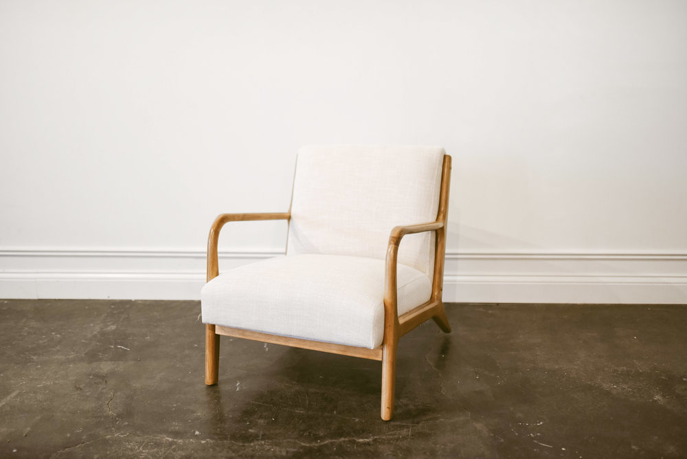Haskell chair