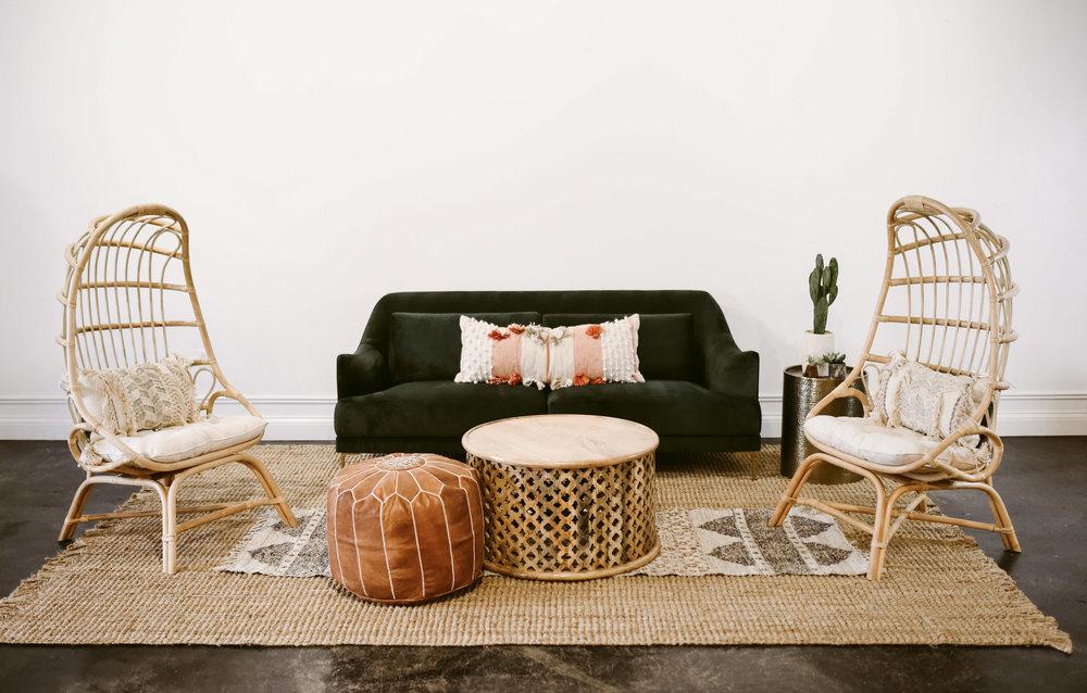 tillie lounge
