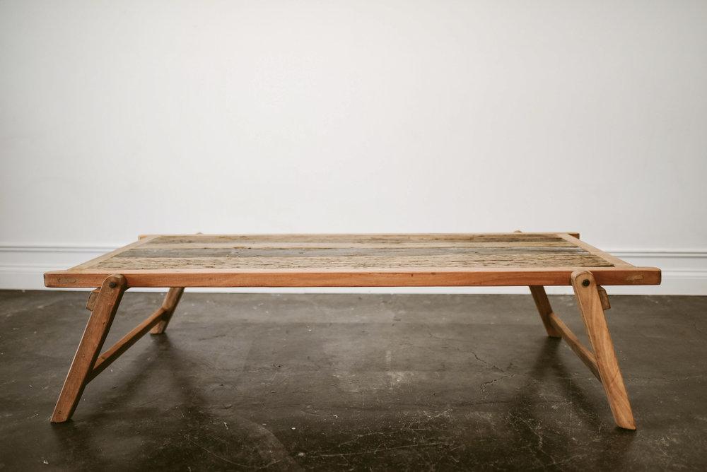 ZOE LOW TABLE