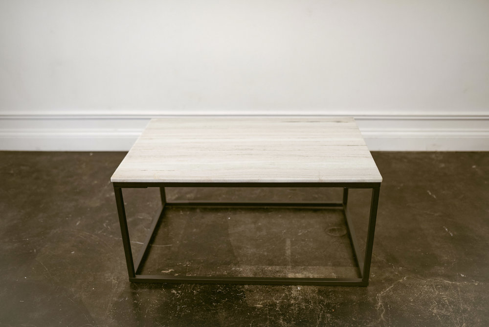 WILCOX COFFEE TABLE