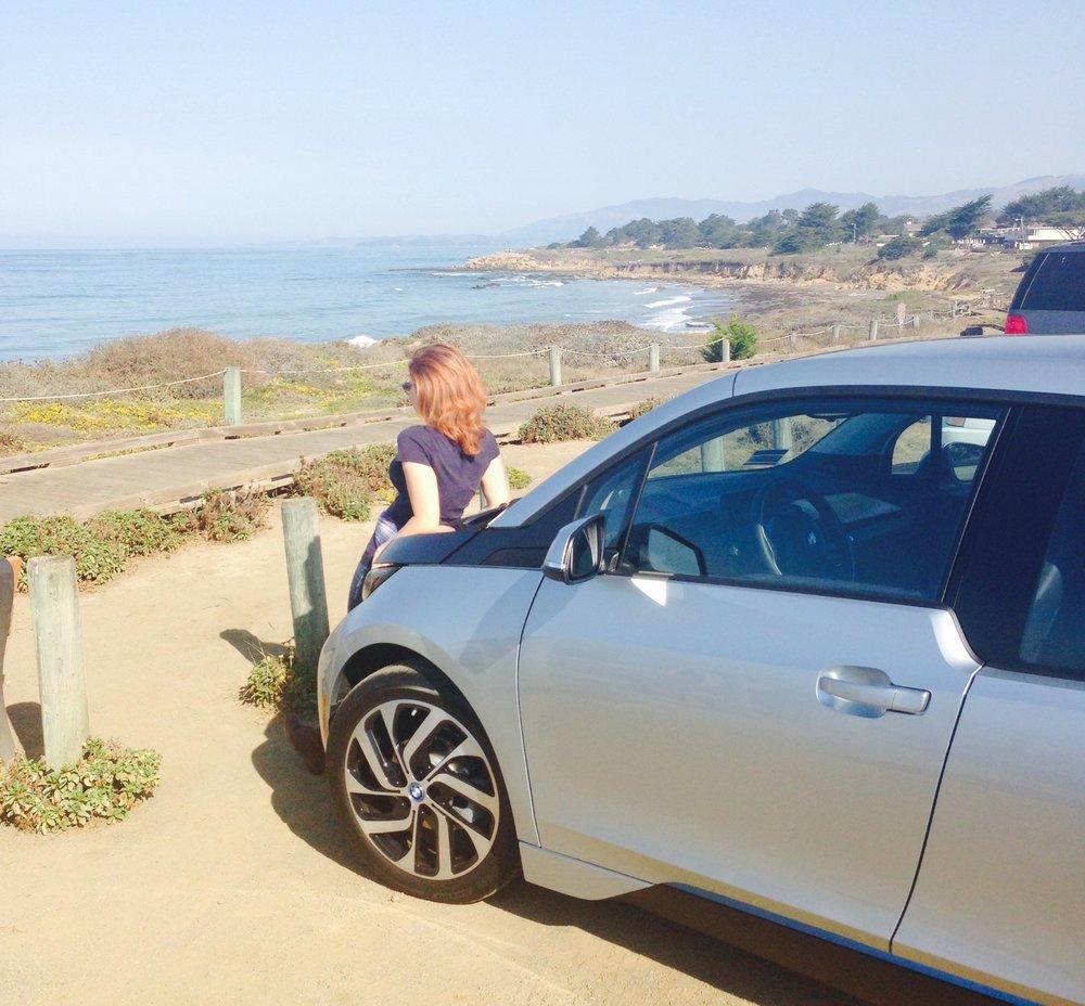 Me & The BMWi